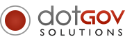 DotGov Solutions - We Put the Dot in .Gov!